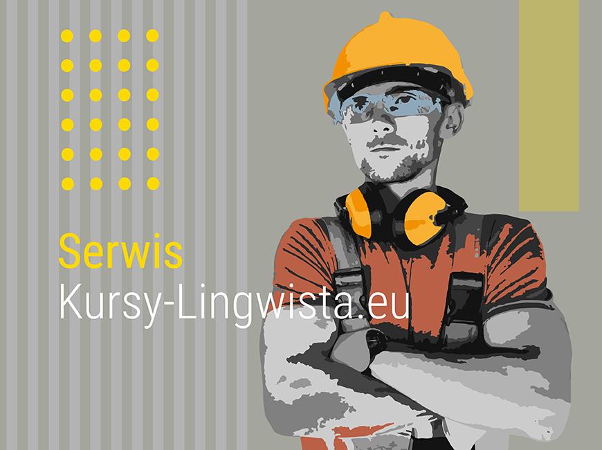 O serwisie Kursy-Lingwista.eu